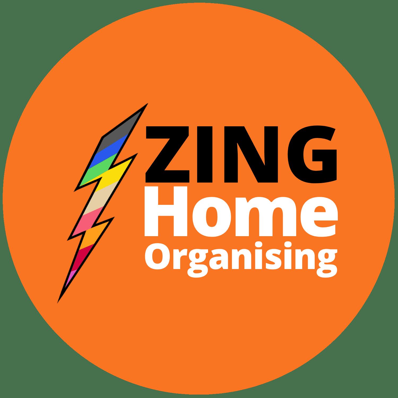 Zing Home Organising